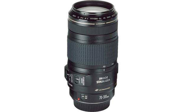 Canon EF 70-300mm f/4-5.6 IS USM Front