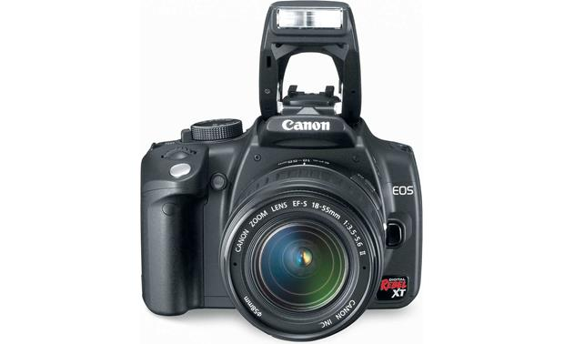 DRIVER FOR CANON DIGITAL REBEL XT EOS USB WIA
