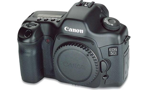 Canon EOS 5D (body only) Front