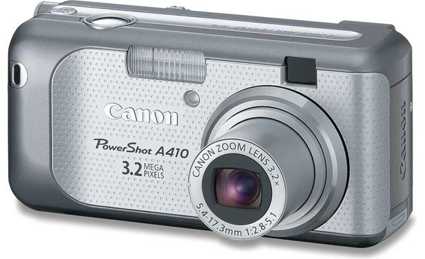 Canon powershot a410 (a series) drivers download update canon.