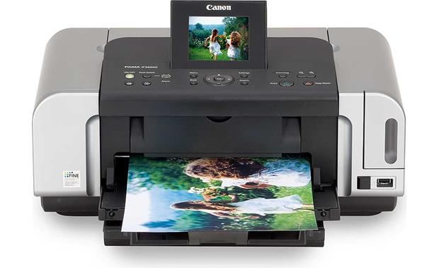 CANON INKJET IP6600D DRIVER PC