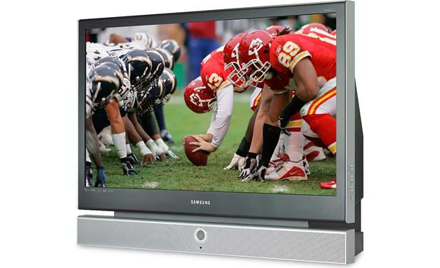 Samsung crt rear projection tv users manual aa68 03582c_eng.