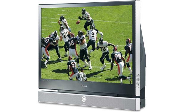 samsung hl r5067w 50 high definition rear projection dlp tv reviews. Black Bedroom Furniture Sets. Home Design Ideas