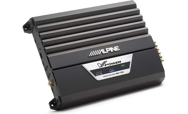 Alpine MRA-F350 MRA-F350 5-channel amplifier