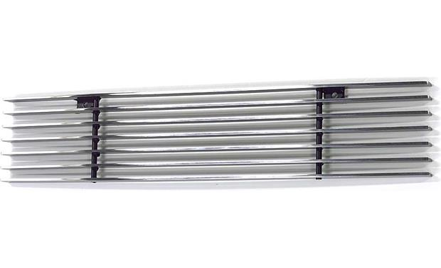 Carriage Works Billet Grille Front