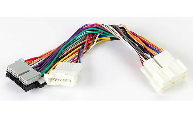peripheral gmh20t t harness adapter connect the ipod2car to your 1997 up chevrolet corvette