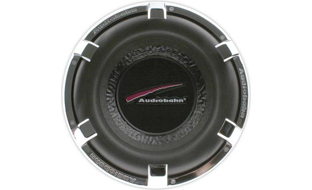 audiobahn aw102n 10 4 ohm subwoofer at crutchfield com rh crutchfield com Audiobahn Products Audiobahn Speakers