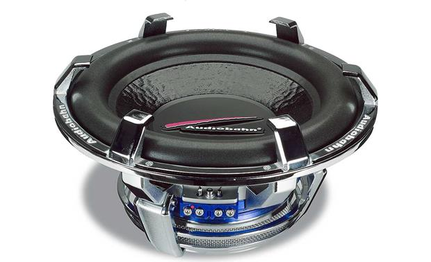 Audiobahn Natural Excursion AW122N Front