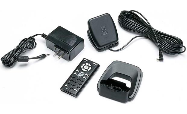 Delphi SA10227 Skyfi3 Home Kit for XM Satellite Radio Delphi Products