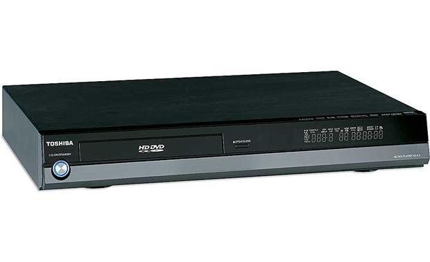 Toshiba HD-A2