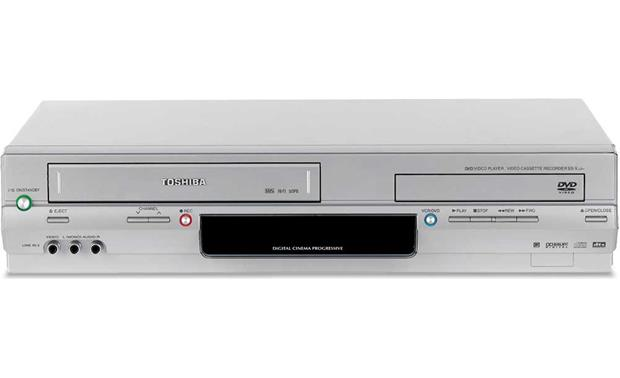 Toshiba dvr recorder manual.