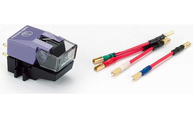 Audiotechnica At440mla Front: Wiring Audio Technica Cartridge At Freddryer.co
