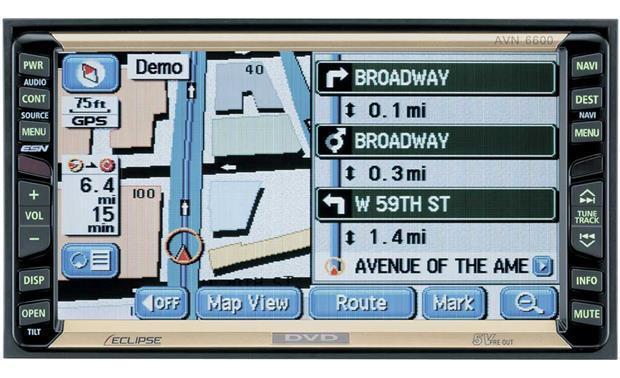 Eclipse AVN6600 on sc300 navigation, openstreetmap navigation, rx8 navigation, escalade navigation, ram 2500 navigation, android navigation, pt cruiser navigation, crosstour navigation, impreza navigation, g37 navigation, seaclear navigation, cr-z navigation, eos navigation, 4runner navigation, passat navigation, mazda3 navigation, gui navigation, z4 navigation, s-class navigation, challenger navigation,