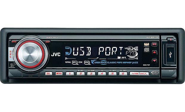 x105KDAR770 f_mt jvc arsenal kd ar770 cd receiver with mp3 wma playback at jvc kd g320 wiring diagram at n-0.co