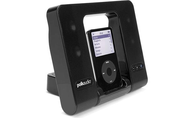 Polk Audio - miDock Portfolio (WHITE) - Newegg.com