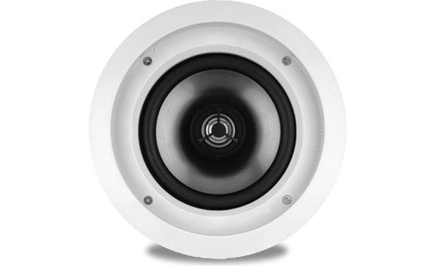 speakers. infinity cs60r front (paintable grille not shown) speakers