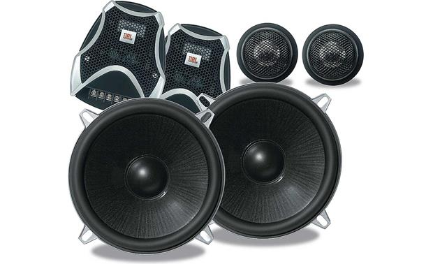 JBL Grand Touring Series GTO507C Front