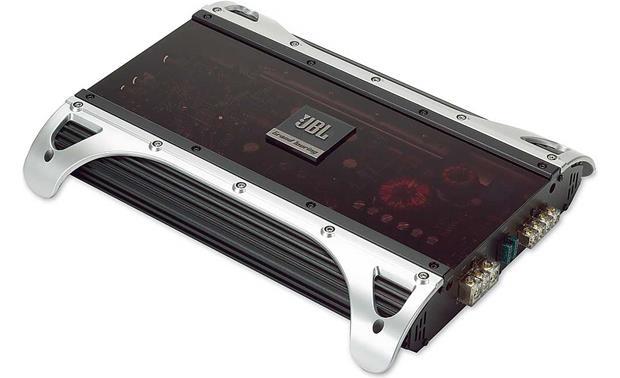 jbl amplifier. jbl grand touring series gto601.1 ii front jbl amplifier 1