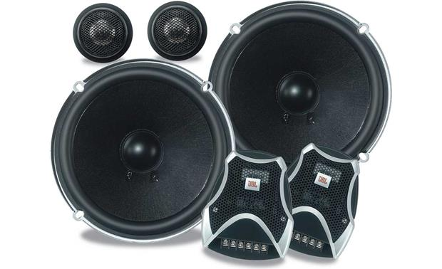 JBL Grand Touring Series GTO607C Front