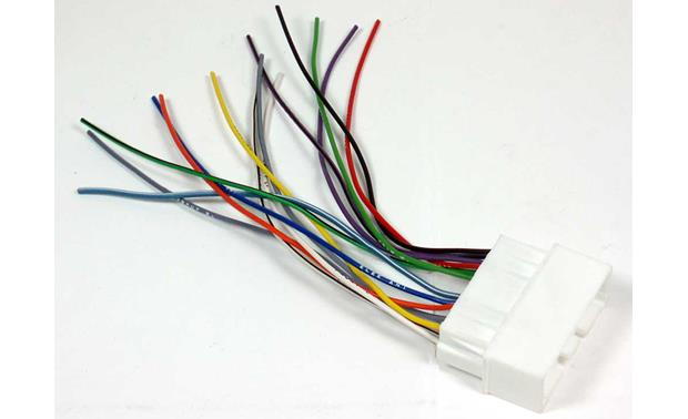 x120707904 f metra 70 7904 receiver wiring harness connect a new car stereo in metra 70 7304 wiring diagram at n-0.co