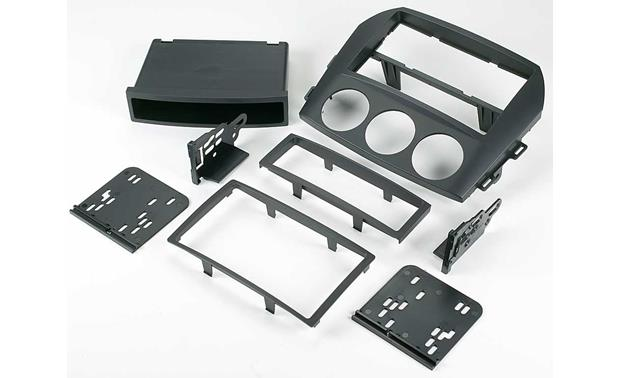 Metra 99-7506 Dash Kit Kit package