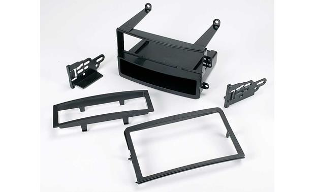 Metra 99-7602 Dash Kit Kit package