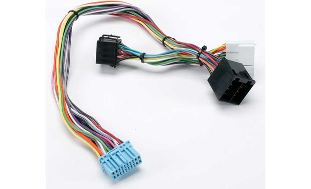 x120BT1721A f honda bluetooth� wiring harness integrates bluetooth cell phone honda wiring harness connectors at webbmarketing.co