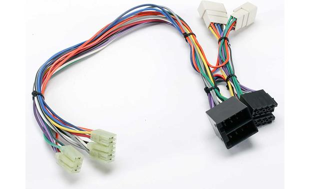 x120BT1761 f toyota geo bluetooth� wiring harness integrates bluetooth cell toyota wiring harness at virtualis.co
