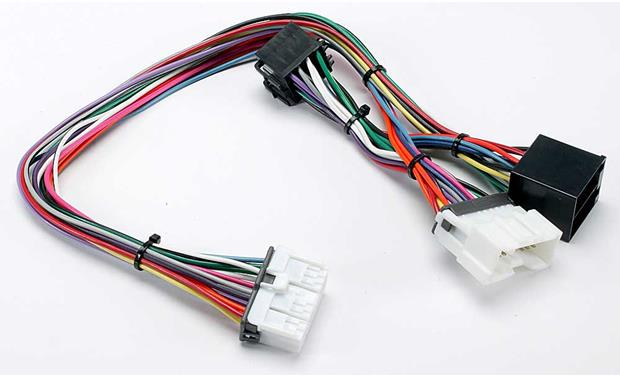 x120BT7301A f hyundai kia bluetooth� wiring harness integrates bluetooth cell hyundai wiring harness at bayanpartner.co