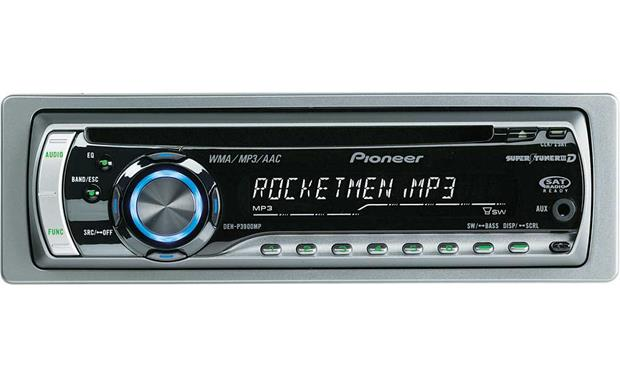 x130DEHP390 F_dg pioneer deh p3900mp cd receiver with mp3 wma aac playback at deh p3900mp wiring diagram at edmiracle.co