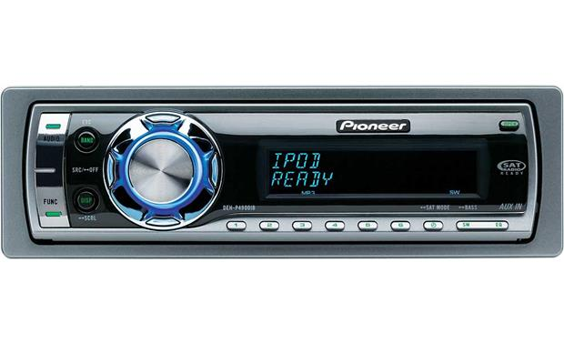 pioneer deh p4900ib cd receiver with mp3 wma aac playback at rh crutchfield com pioneer deh-p49001b manual pioneer deh-p4900ib manual español