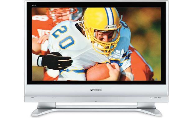 Panasonic Th 37px60u 37 High Definition Plasma Tv At Crutchfield