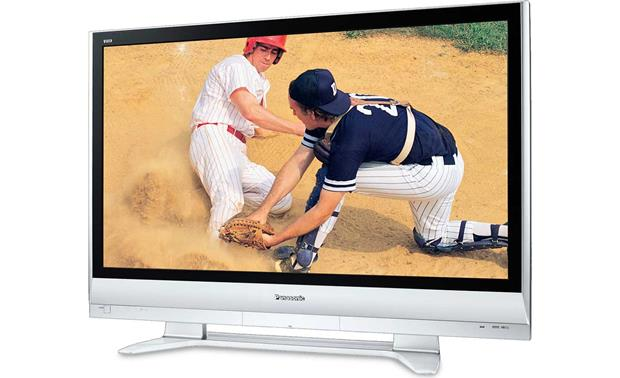 Panasonic Th 50px60u 50 High Definition Plasma Tv At Crutchfield