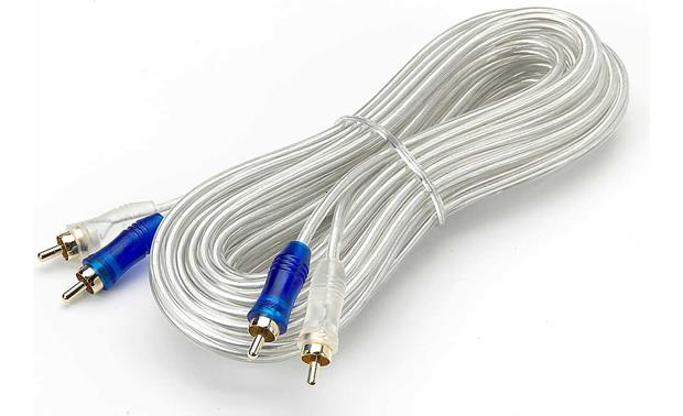 EFX 17-foot RCA Patch Cable Front
