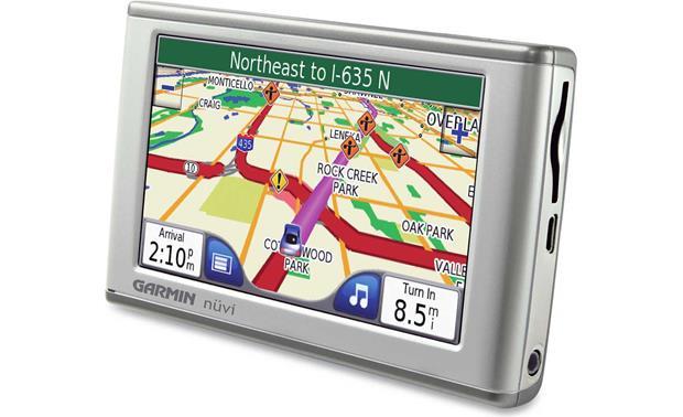 garmin nuvi 660 portable car navigation system with bluetooth at rh crutchfield com zumo 660 instruction manual zumo 660 user manual