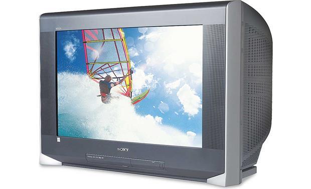 Sony KD-34XBR970