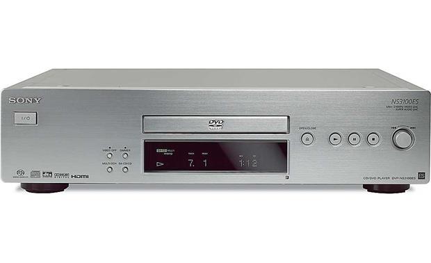 Sony ES DVP-NS3100ES