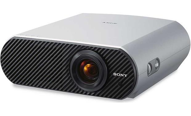 sony cineza vpl hs60 720p high definition lcd projector at rh crutchfield com Brand Sony Projectors Home Theater Projector Sony Cineza