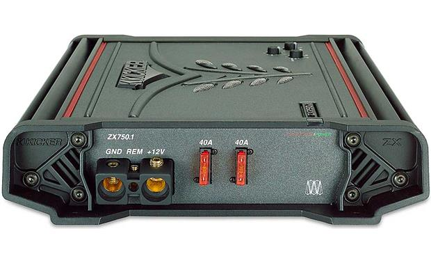 zx 750.1 1 ohm stable