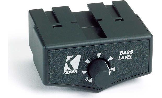 kicker zx750 1 remote