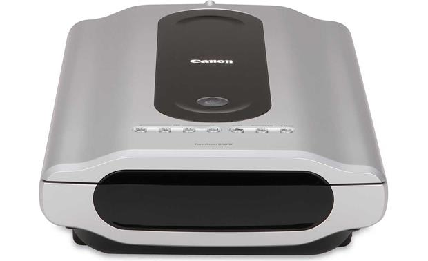 Canon CanoScan 8600F Toolbox Drivers Windows