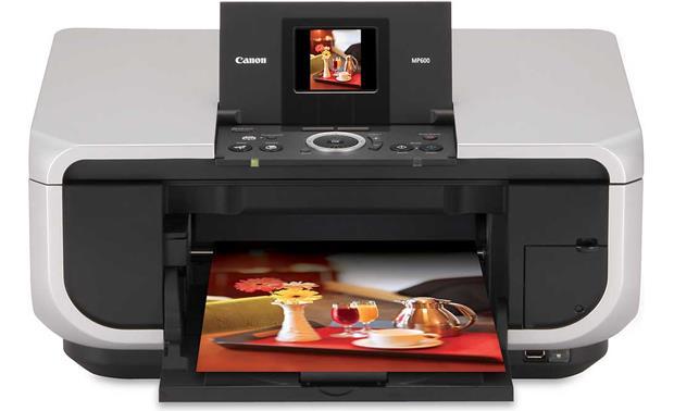 canon pixma mp600 multi function printer scanner copier at rh crutchfield com canon pixma mp600 user manual canon pixma mp600 service manual