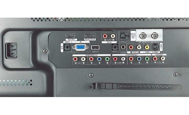 Samsung HP-S4253