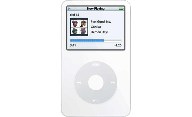 how to open the 30gb ipod photo