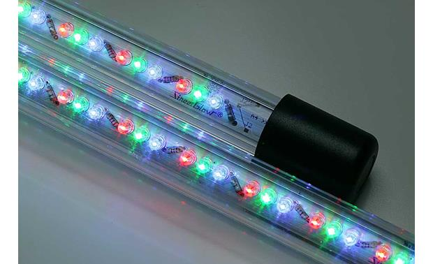 StreetGlow Multicolor LED Undercar Kit Other-close up