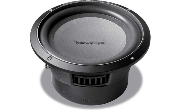 Rockford Fosgate P1S410 Front