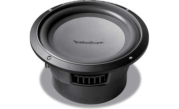 Rockford Fosgate P1S412 Front