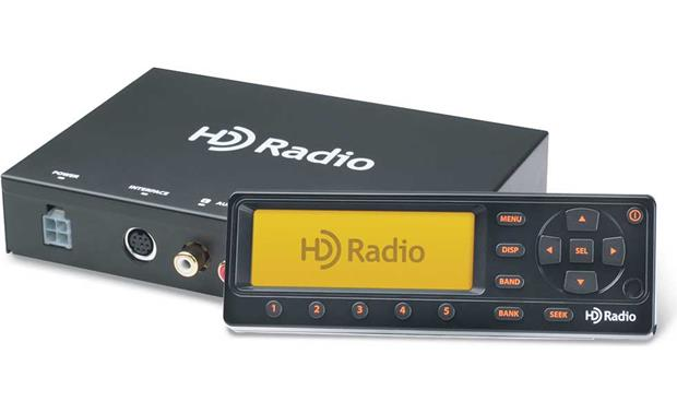 Add On Hd Radio Tuner Chevy Sonic Owners Forum