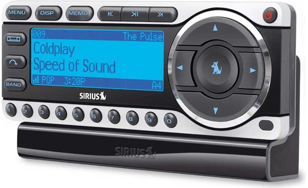 sirius starmate 4 sirius satellite radio with car accessories at rh crutchfield com Sirius Starmate Home Kit 4 Starmate 4 Car Kit