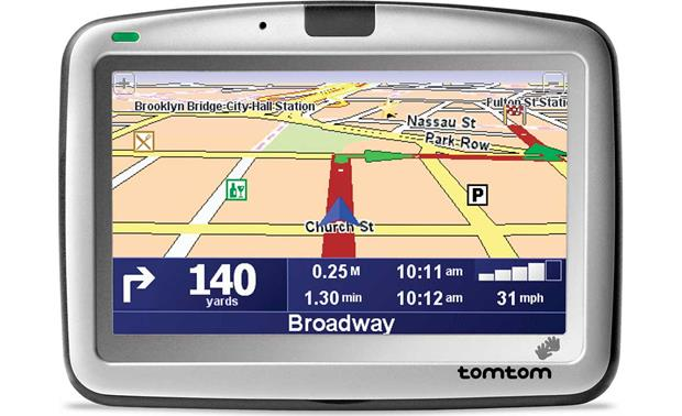 x625GO510 tomtom go 510 plug and play navigation system at crutchfield com tomtom link 530 wiring diagram at panicattacktreatment.co